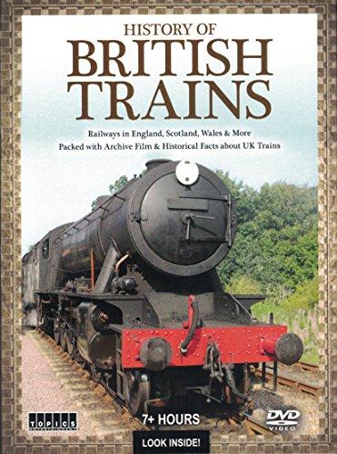 british history dvd - 4