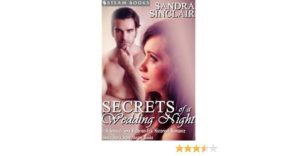 2b60f58f0 Secrets of a Wedding Night - A Sensual