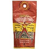 Shasha Co Organic Cocoa and Vanilla Buckwheat Snacks