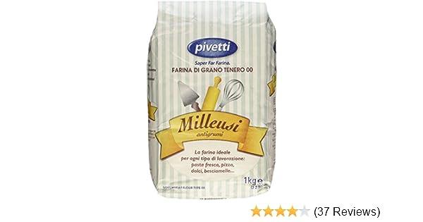 Pivetti All-purpose Italian Flour, 2 2 Pound