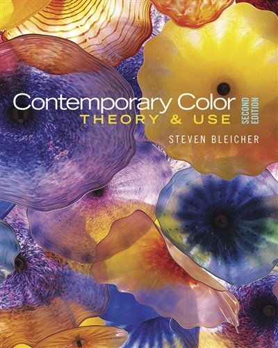 Contemporary Color: Theory and Use by Cengage Learning