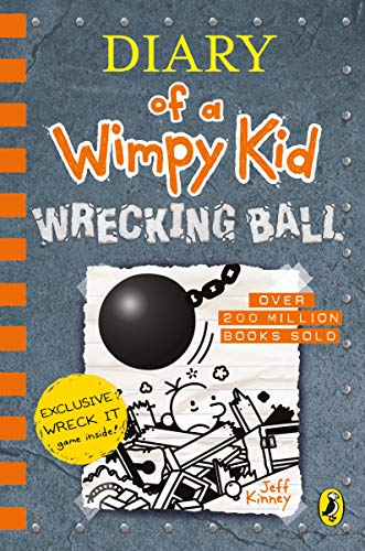 Diary Of A Wimpy Kid Book 14 por Jeff Kinney