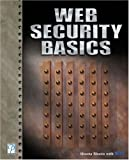 img - for Web Security Basics (Networking) by Shweta Bhasin (2002-11-13) book / textbook / text book