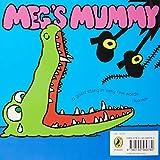 Megs Mummy (Meg and Mog)