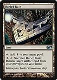 Magic: the Gathering - Buried Ruin (284/351) - Commander 2016