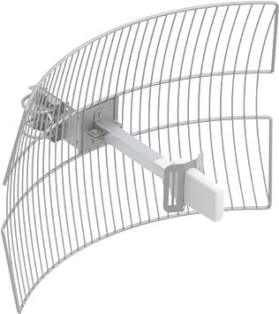 Deliberant APC-2S-20 CLIENT - Antena de rejilla de conexión ...
