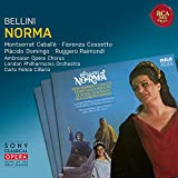Music : Bellini: Norma (Remastered)