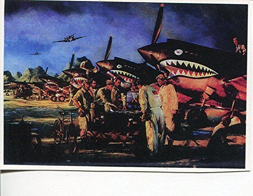 Joseph Poshefko WWII War Flying Tigers Rare Signed Auograph Photo - Autographed MLB Photos