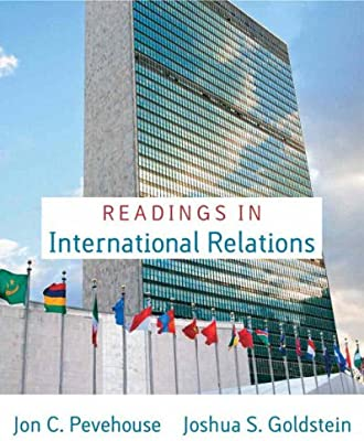 Amazon com: Readings in International Relations for Readings