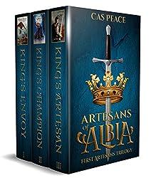Artesans of Albia
