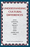 img - for Understanding Cultural Differences: Germans, French and Americans by Edward T. Hall (1990-01-01) book / textbook / text book