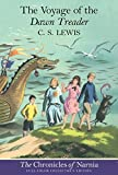 The Voyage of the Dawn Treader (The Chronicles of Narnia, Book 5, Full-Color Collector's Edition) by C. S. Lewis (2000-08-22)