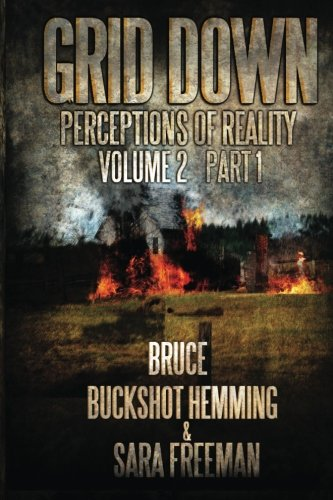 Read Online Grid Down Perceptions Of Reality Vol 2 Book 1: Vol 2 Book 1 PDF