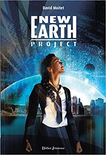 New earth project amazon david moitet 9782278081738 books publicscrutiny Image collections