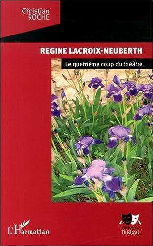 Livres gratuits Regine Lacroix-Neuberth pdf, epub