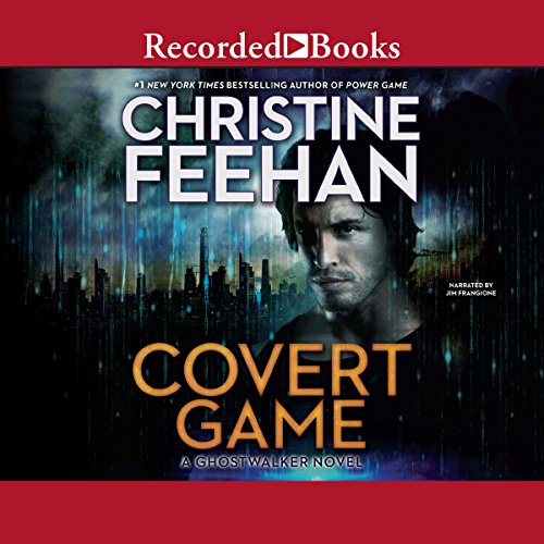 Covert Game Audiobook [Free Download by Trial] thumbnail