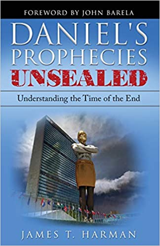 book of daniel prophecy