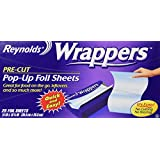 Reynolds Wrappers, 25 Count