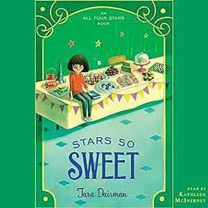 Stars So Sweet Audiobook
