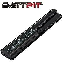 Battpitt™ Laptop / Notebook Battery Replacement for HP ProBook 4530s (4400mAh) (Ship From Canada)