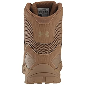 Under Armour Men's Valsetz RTS 1.5, Coyote Brown (200)/Coyote Brown, 10.5