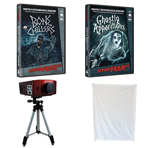 AtmosFear Apparitions Projector Projection Halloween product image