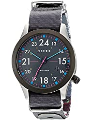 Electric Unisex EW0010020046 FW01 Nato Band James Haunt 2 Watch