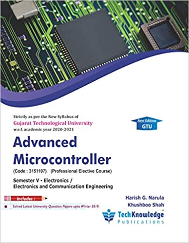 Advanced Microcontroller