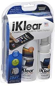 iKlear iK-26K - Limpieza de pantallas, transparente