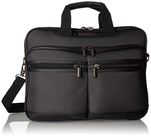 Kenneth Cole Reaction Brooklyn Multi-Pocket TSA Checkpoint-Friendly 17