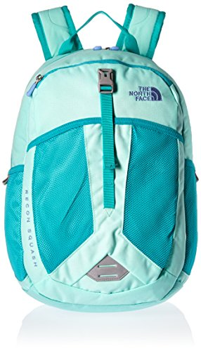 The North Face Y Recon Squash Ice Green/Ion Blue Unisex Kids
