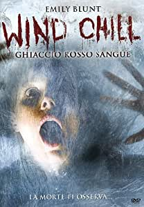 Wind Chill - Ghiaccio Rosso Sangue [Italia] [DVD]