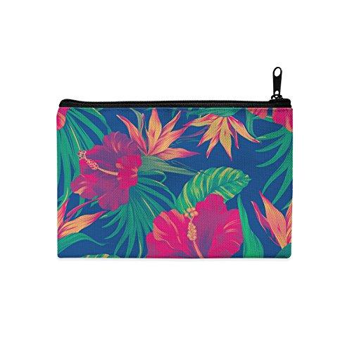 WooHoo Girl - Make Up Bag -Hawaii