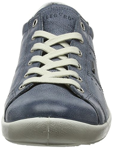 Legero Tino Surround, Sneaker Donna Blau (Indaco)