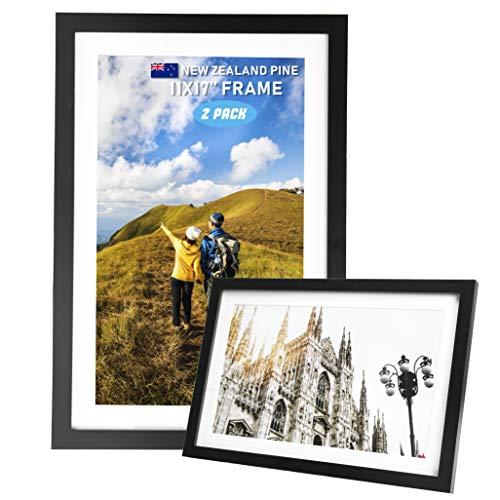 11x17 frame with mat - 6