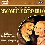 Rinconete y Cortadillo (Texto Completo)   Miguel de Cervantes