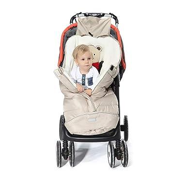 Carrito de bebé Bolsa de Dormir Mantener a su bebé Caliente ...