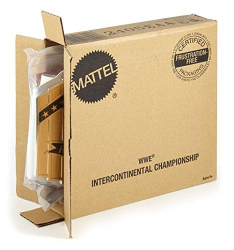 Mattel Intercontinental Championship Ebay | CINEMAS 93