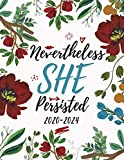 Nevertheless She Persisted: Five Year Planner