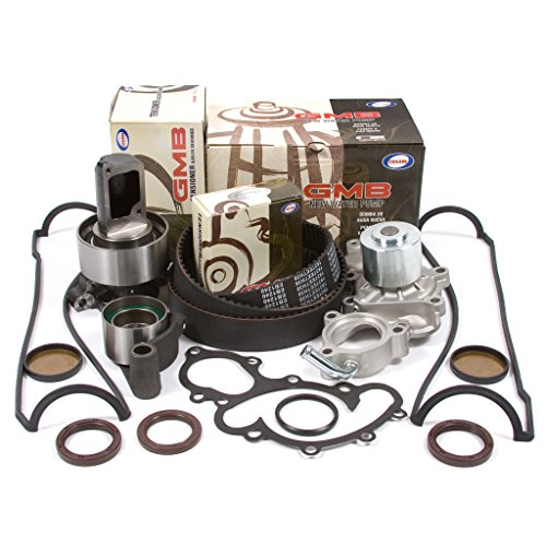 1994 toyota pickup water pump - 4