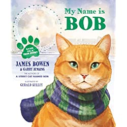 My Name Is Bob