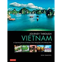 Journey Through Vietnam: A Captivating Portrait of Vietnamufrom Halong Bay to the Mekong Delta