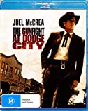 The Gunfight at Dodge City [Blu-ray]
