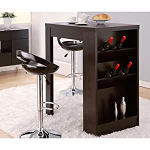Modern contemporary wine bar furniture for your home retro elegant black stylish Home bar furniture amazon