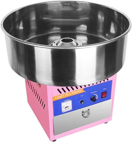 Máquina eléctrica comercial del caramelo de algodón Máquina ...