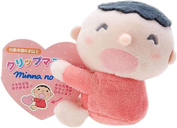Amazon サンリオ Sanrio みんなのたあ坊 クリップマスコット おもちゃ おもちゃ