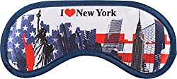 Daydream New York Sleep Mask with Cool Pack