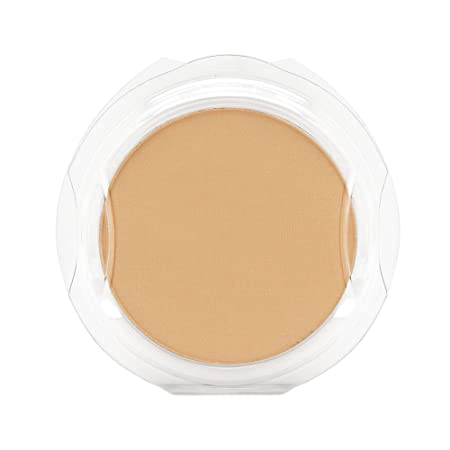 Shiseido Sheer and Perfect Compact Foundation SPF 21 Refill – O00 Very Light Ochre 10g