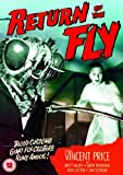 Return of the Fly [DVD] [1959] by Vincent Price
