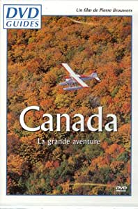 DVD Guides - Canada